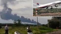 To rosyjscy separatyści zestrzelili malezyjski samolot! - miniaturka