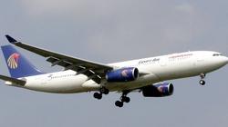 Zaginął samolot z 66 osobami na pokładzie - miniaturka