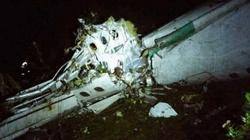 To cud - kilku piłkarzy przeżyło katastrofę samolotu! - miniaturka