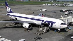 Alarm bombowy na polskich lotniskach. Skontrolowano 21 maszyn - miniaturka