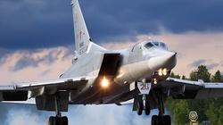 Rosyjskie bombowce w Wenezueli - miniaturka