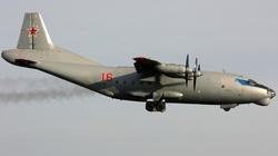 Rosja oficjalnie przyznaje: Nasze lotnictwo 'kuleje'! - miniaturka