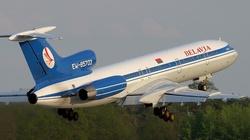 Nikt nie przeżył katastrofy Tu-154 - miniaturka