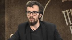 Samuel Pereira: Antypolonizm jednym z tematów kampanii w Izraelu - miniaturka
