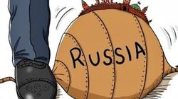 Rosja w uścisku nowych sankcji USA - miniaturka