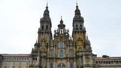 Europa wraca do Boga. Santiago de Compostela z rekordową liczbą pielgrzymów - miniaturka