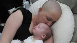 To CUD! Miała raka. Odmówiła aborcji, by ocalić dziecko. Po 11 latach jest szczęśliwą mamą! - miniaturka