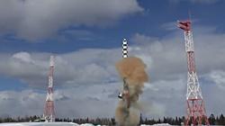 Super-rakieta Rosji - strachy na Lachy? - miniaturka