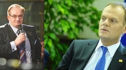 Barbara Bartuś dla Frondy: Tusk powinien zrezygnować z kandydowania na szefa RE - miniaturka