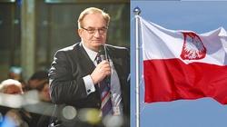 Saryusz-Wolski: Wizyta Trumpa jest ważna, bo Polska jest ważnym krajem w Europie - miniaturka