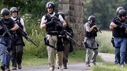 UWAGA! Wielka Brytania przygotowuje się na atak islamskich bojowników! Oddziały SAS na ulicach Londynu! - miniaturka