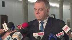 Dwugłos w PiS. Kaczyński zapowiada ''Emerytura+'', Sasin dementuje - miniaturka