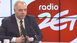 Jacek Sasin wykpił Monikę Olejnik w jej własnym programie - miniaturka