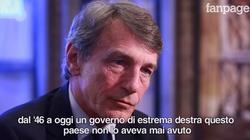 Socjalista David Sassoli nowym szefem Europarlamentu - miniaturka