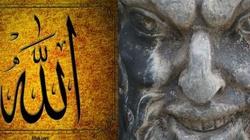 Allah - Bóg... a może lucyfer? - miniaturka