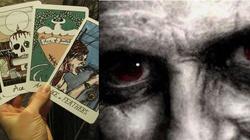 W karty tarota grasz o dusze z diabłem - miniaturka