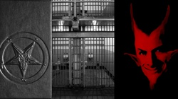 Szok! Satanistka w USA sądzi się z więzieniem, bo nie pozwolono jej czcić diabła! - miniaturka