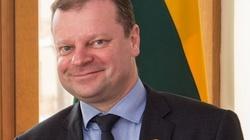 Litwini mocno: Jesteśmy za Polską - nie dla dyktatu Brukseli!!! - miniaturka