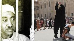 Oto człowiek, który wymyślał dżihad! - miniaturka