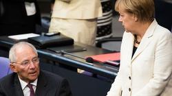 Szef Bundestagu ostrzegł przed eskalacją sporu z Polską i Węgrami - miniaturka