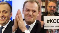 Targowica załatwiła w PE rezolucję o Polsce - miniaturka