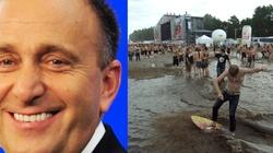 Polityczny Woodstock: Schetyna na posterunku! Twierdzi, że to nie propaganda... [ZDJĘCIA] - miniaturka