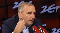 Grzegorz Schetyna: Ratunku, PiS chce przejąć Senat! - miniaturka