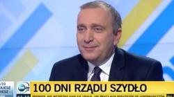 Kiedyś PO broniła Orbana, dziś działa przeciw Polsce - miniaturka