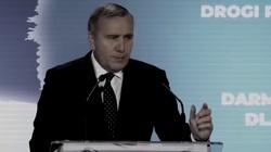 Zbigniew Kuźmiuk: Platforma nie poparła matczynych emerytur - miniaturka