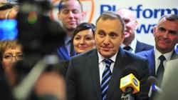 Zbigniew Kuźmiuk: Opozycja cały czas toczy wojnę z programem 500 plus - miniaturka