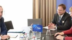 Teluk: Analogie między Targowicą a Brukselą - miniaturka