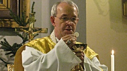 Ostrzeżenie bp. Schneidera: Ideologia neopogańska zagraża Kościołowi - miniaturka