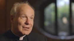 Arcybiskup Wiednia kard. Christoph Schönborn już po operacji usunięcia guza - miniaturka