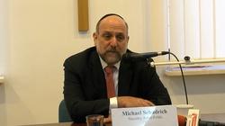 Naczelny Rabin Polski: Katolicy i Żydzi muszą szukać przestrzeni do wspólnego działania  - miniaturka