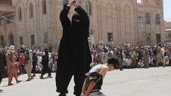 Radykalni muzułmanie ścieli chłopaka, bo słuchał zachodniej muzyki! - miniaturka