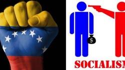 Koniec złudzeń o socjalizmie XXI w. - miniaturka