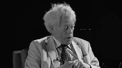 Sir Roger Scruton nie żyje. ,,Przyjaciel Polski'' miał 75 lat - miniaturka