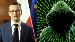 Cyberatak na polityków. Premier dementuje fake newsy - miniaturka