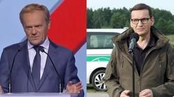 Premier o propozycji Tuska: Najpierw powinien zadbać o spójność przekazu PO - miniaturka