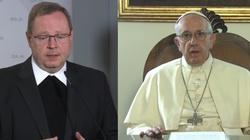 Niemiecka ,,Droga Synodalna'' obejmie cały Kościół? Papież spotkał się z bp. Bätzingem - miniaturka
