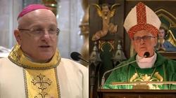 Papież przyjął rezygnację bpa Meringa. Diecezja Włocławska ma już nowego pasterza - miniaturka