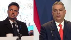 Wiemy, kto będzie konkurował z Orbanem w przyszłorocznych wyborach  - miniaturka