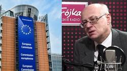 Spór KE-Niemcy. Prof. Krasnodębski: Niemieccy konstytucjonaliści używają polskich argumentów   - miniaturka