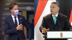 Orban o eurokratach: Zachowują się jak państwa kolonialne - miniaturka