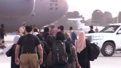 Pilne!!! Wybuchy w Kabulu. Ranni żołnierze USA - miniaturka