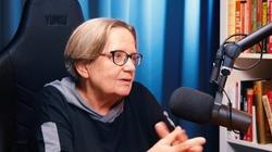 Gursztyn: Ataki na SG to jasny sygnał dla Putina  - miniaturka
