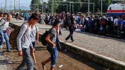 Andreas Kluth: Migracja doprowadziła do upadku Imperium Rzymskie, doprowadzi do upadku UE  - miniaturka