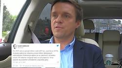 Skandaliczny wpis Jażdżewskiego: Wyborcy PiS niedługo wymrą - miniaturka