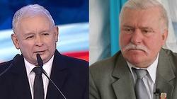 Wałęsa straszy: Po wyborach Kaczyński za kratki, a ja zostanę profosem aresztu - miniaturka