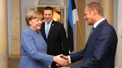 Merkel kazała Tuskowi ratować Platformę? Suski: To możliwe  - miniaturka